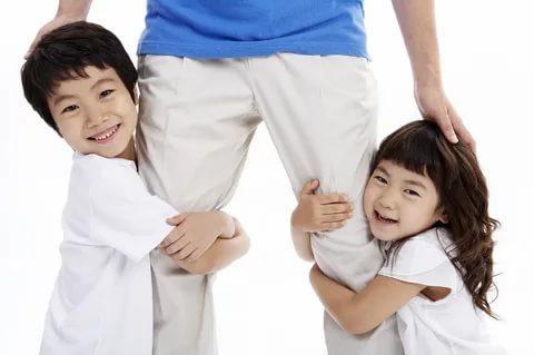 爸爸的付出决定孩子的聪明程度,只有爸爸才能做的四件事,你做到了吗?