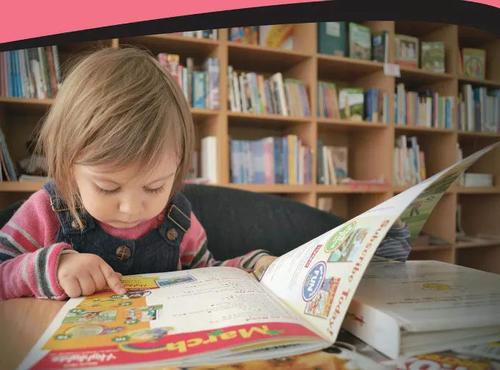 亲子阅读,家长可以这样做