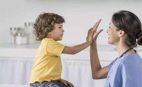 从儿童识字开始,换一种说话方式,孩子就会听话了