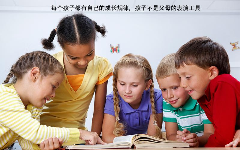 在幼儿识字上,缺的不是方法和技巧,而是有育儿常识的强势家长