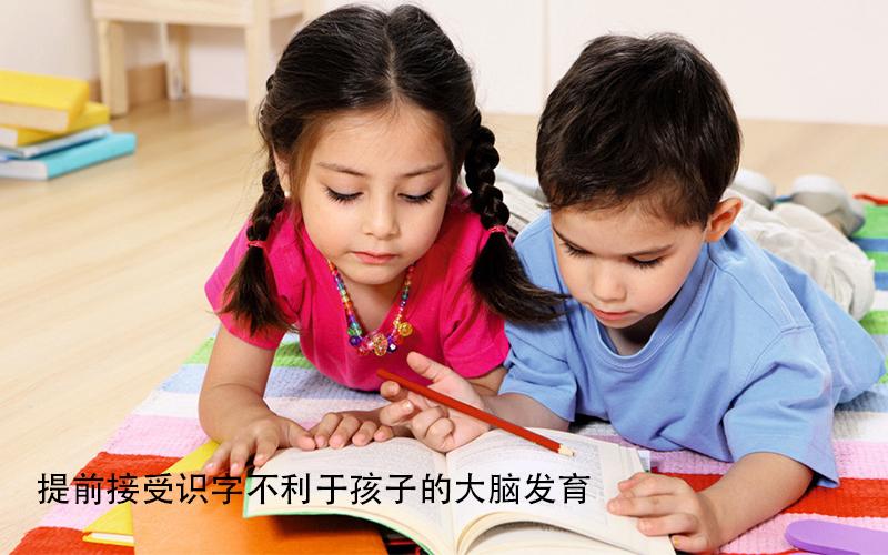 认字不是任务,学前班宝宝识字应融入生活场景,寓教于乐后劲更足
