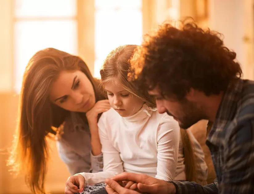 为什么都说语文老师的孩子普遍智商很高?真相竟然是这样!