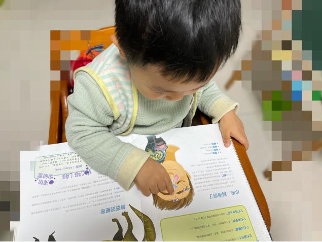 掌握孩子认字特点,方法其实不复杂