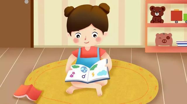 你还在为幼儿识字而发愁?那你一定要看看这篇识字教学文!