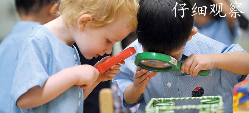 用幼儿识字软件学习汉字