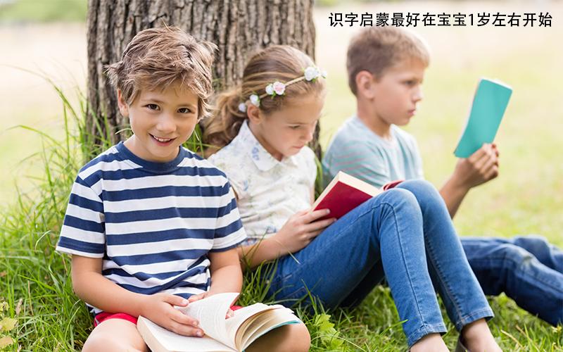 怎样教宝宝识字,更好地开发宝宝的智力呢?