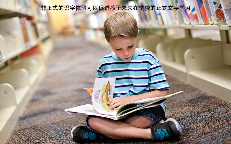 如何从宏观的角度教孩子识字?