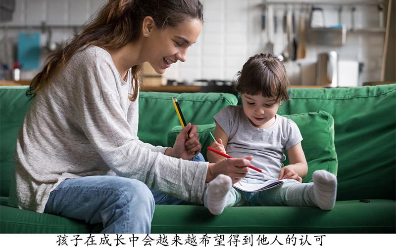越是懂得偷懒的妈妈越容易养出勤快的孩子