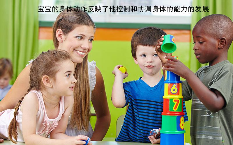 宝宝识字背诗不等于智慧,宝宝智力发展要注意四个问题