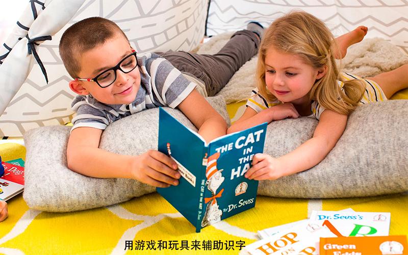 我用7年的亲子阅读总结了三个幼儿识字经验