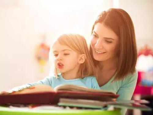 幼儿识字启蒙,家长可以这样做