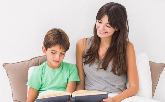 """让""""阅读""""与""""识字""""形成一种良性循环"""