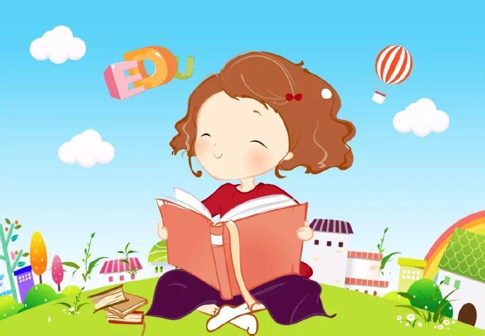 你家孩子还没有开始学习识字?别人家的孩子已经会朗诵啦!