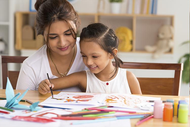 培养孩子识字兴趣