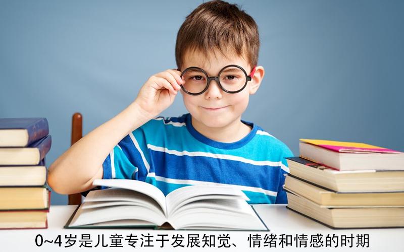 幼儿识字4大误区,最后一个误区是大家都容易忽略的