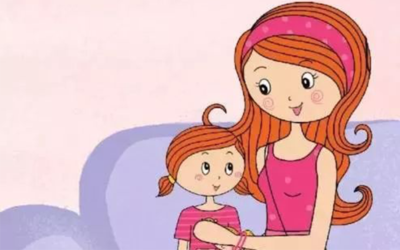 """一位妈妈的帖子让""""什么时候开始教宝宝认字""""成为热议!"""